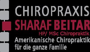 Logo Chiropraxis Sharaf Beitar